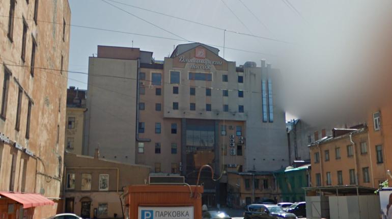 Во дворе «Владимирского пассажа» хотят построить гостиницу
