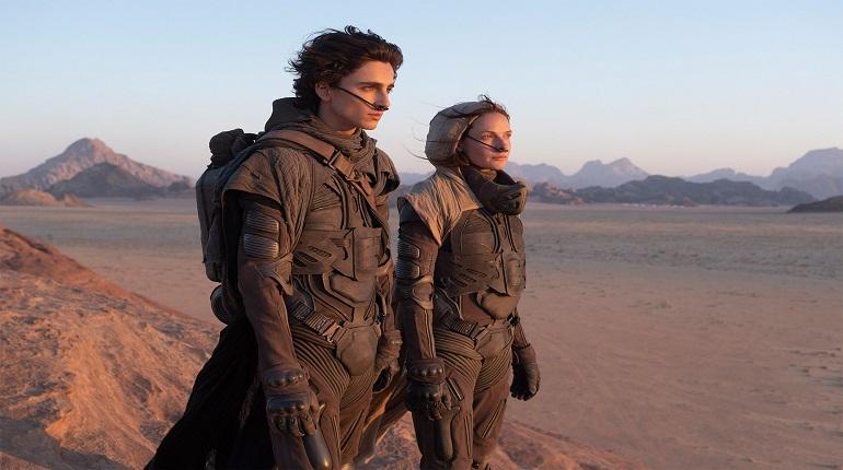 Названы более 30 самых ожидаемых фильмов 2021 года