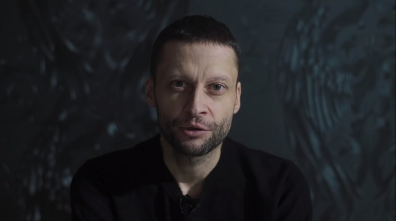 Вышел документальный фильм об Андрее Павленко