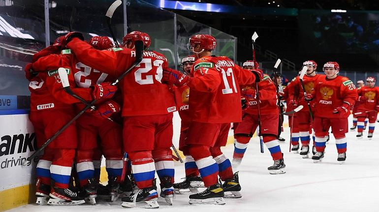Назван соперник Сборной России по четвертьфиналу чемпионата мира