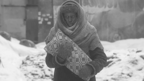 Фильм «Блокадный дневник» выиграл премию «Золотой орел»