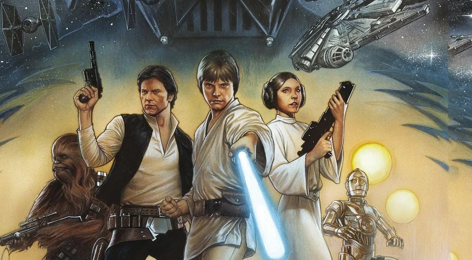 Сценарий для нового фильма франшизы «Звездные войны» напишет автор «Рика и Морти»