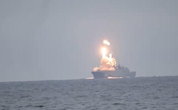 Посольство РФ предостерегло США от размещения гиперзвукового оружия в Европе