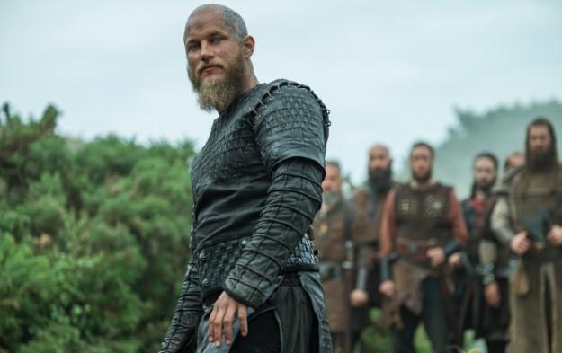 Объявлен полный актерский состав сериала «Викинги: Вальхалла»