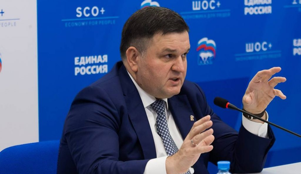 МИД России оценил идею Перминова о введении электронных виз для въезда в Ленобласть