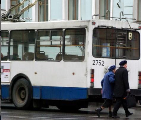 С 18 по 21 сентября в Петербурге будет изменен маршрут общественного транспорта по нескольким направлениям