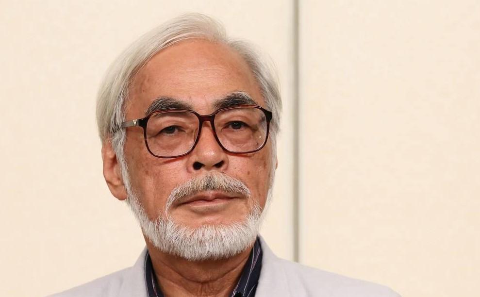 Японскому мультипликатору Хаяо Миядзаки исполнилось 80 лет