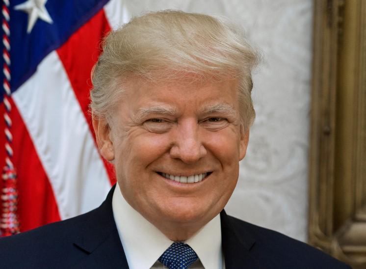 Трамп ввел в Вашингтоне режим ЧС