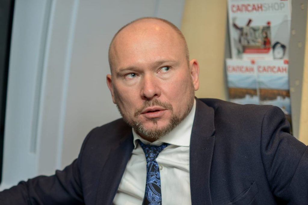Почуев против «Фонтанки»: адвокат и СМИ бьются в суде за репутацию