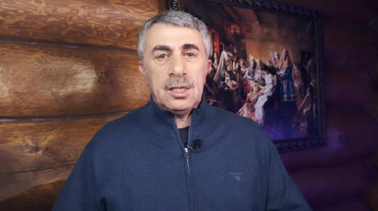 Доктор Комаровский рассказал о самых опасных последствиях коронавируса