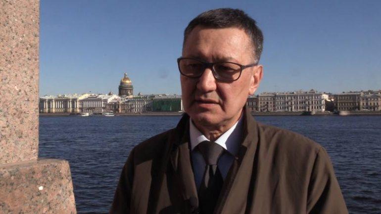 Соболезнования родственникам Рафаэля Даянова выразил Александр Беглов
