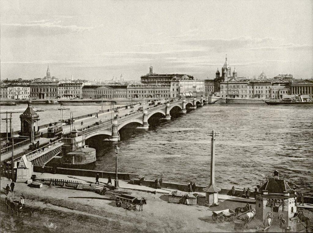 День в истории 5 января: последний мост империи