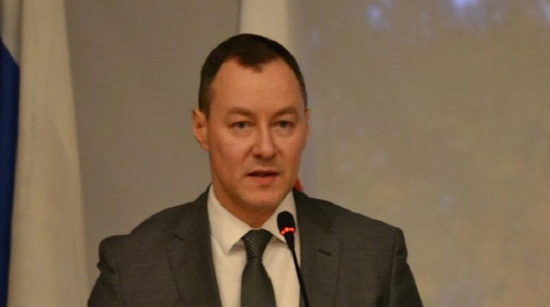 Главу посёлка Кузьмоловский в Ленобласти отправили под стражу за взятку