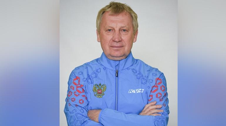 Тренер сборной России по биатлону Польховский заразился COVID-19