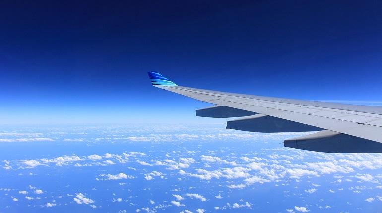 Из Пулково начали летать самолеты до Турции