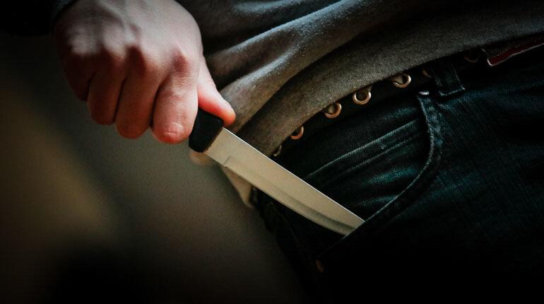 В деревне Старая найден изрезанный ножом труп местного жителя
