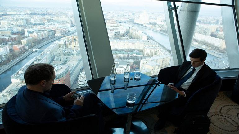 Зарубежные компании приобрели права на показ российских сериалов