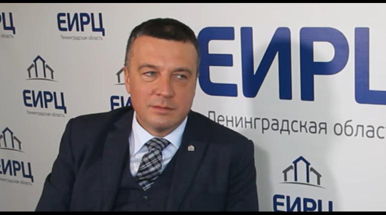 Расчетный центр «Петроэлектросбыта» возглавил экс-гендиректор ЕИРЦ Ленобласти Шабарин