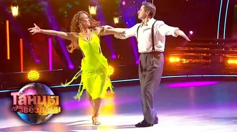 17 января начинается 12-сезон шоу «Танцы со звездами»