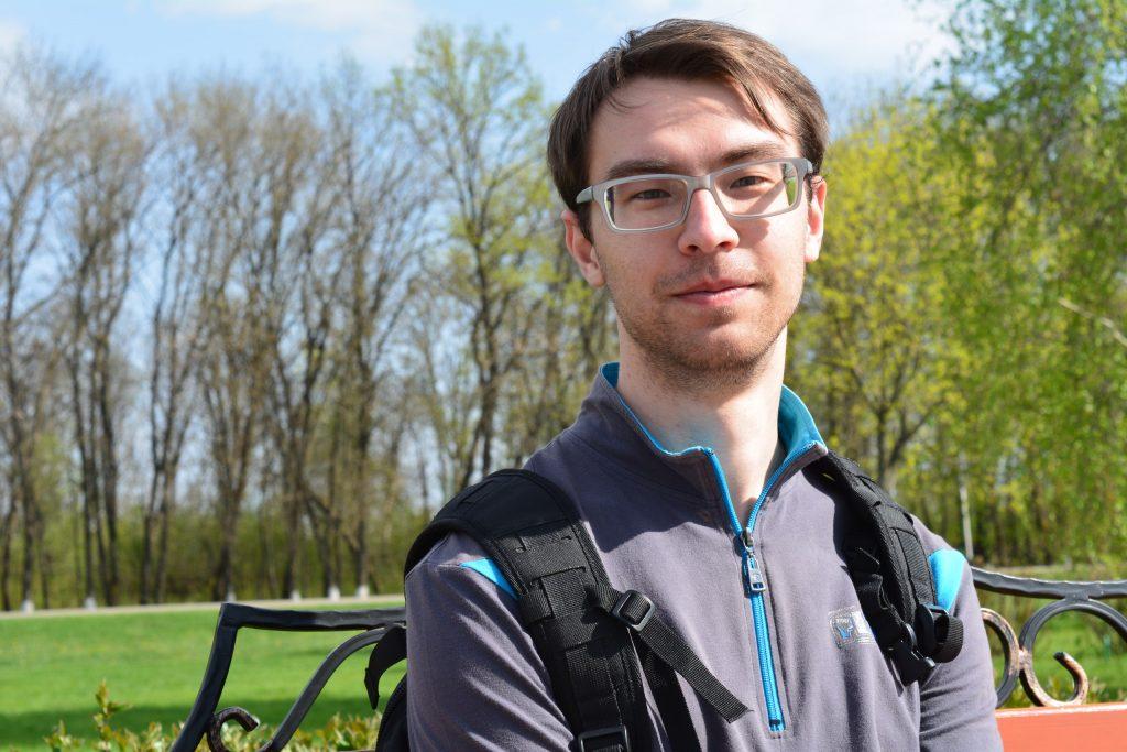 Иван Голиков: точка в виртуальной переписке превратилась в признак снобизма