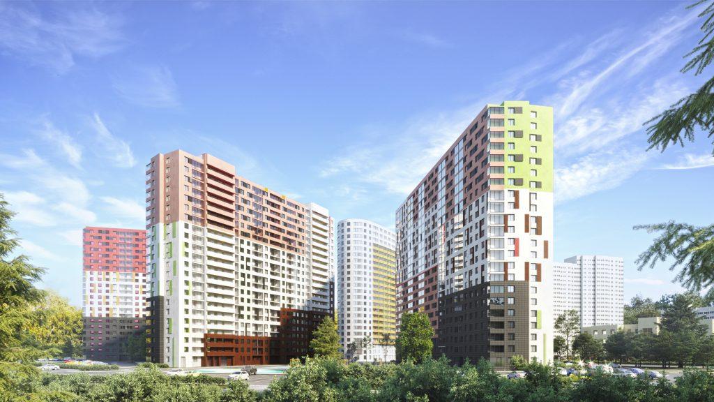 Вместо Мурино: почему Новосаратовку называют перспективной для покупки жилья