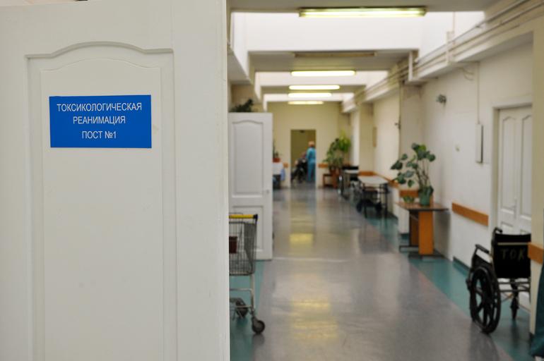 На ремонт петербургских поликлиник в 2021 году потратят 3,8 млрд рублей