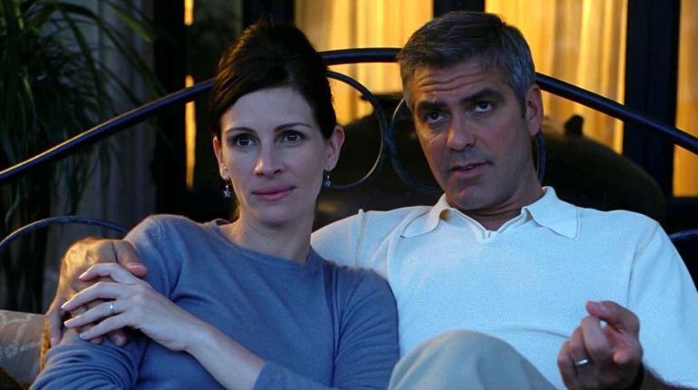 Джулия Робертс и Джордж Клуни снова сыграют вместе в фильме «Билет в рай»
