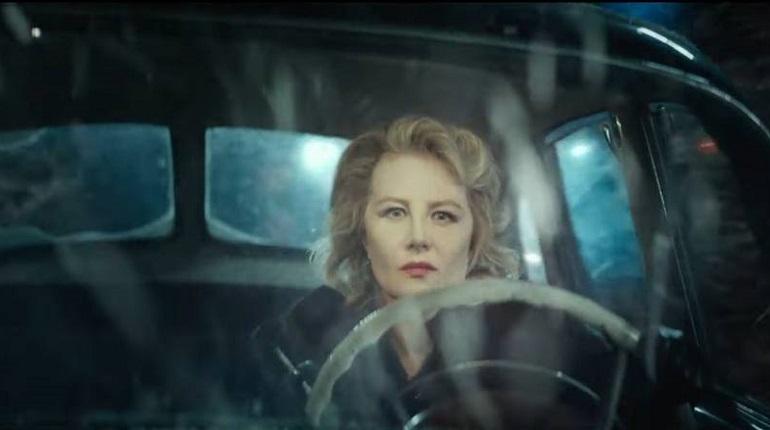 В московском МХАТе покажут новый спектакль Ренаты Литвиновой
