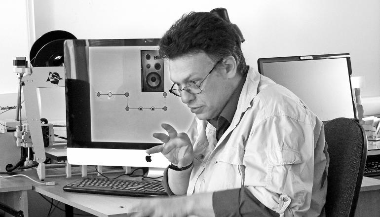 Александр Крамер: дистанционка — принципиально другой формат обучения, только и всего