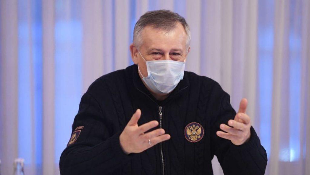 Дрозденко рассказал, как Ленобласть отметит День Победы
