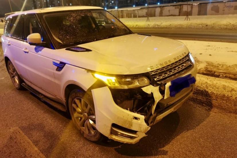 Правоохранительные органы начали разбираться в смертельной аварии с Range Rover
