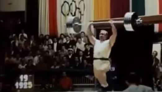 Умер олимпийский чемпион по тяжёлой атлетике Юрий Власов
