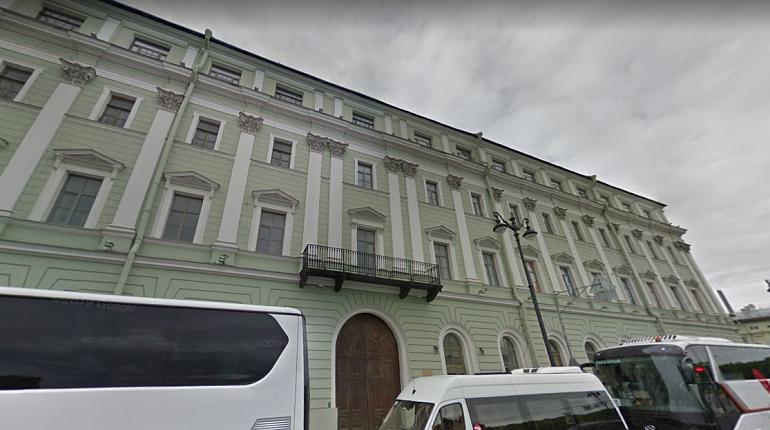Холдинг «Империя» приобрел два исторических здания на Миллионной