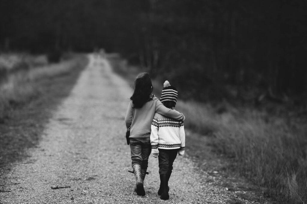 В Ленобласти с начала апреля пропало 13 детей