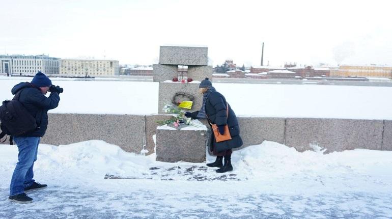 Как угасла протестная волна на этих выходных в Петербурге: репортаж Мойки78