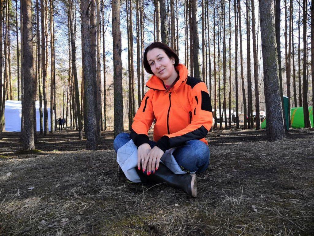 Надежда Некрасова: в 90% случаев потерявшиеся в лесу дети гибнут в воде