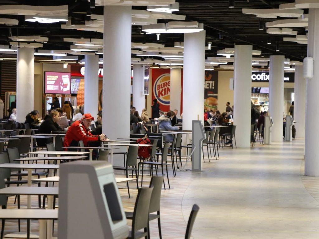 Предприниматели Петербурга намерены переговорить со Смольным о введенных ограничениях