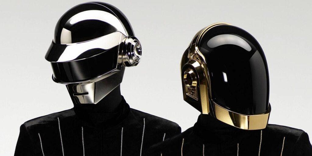 Музыкальная группа Daft Punk объявила об уходе со сцены после 28 лет существования