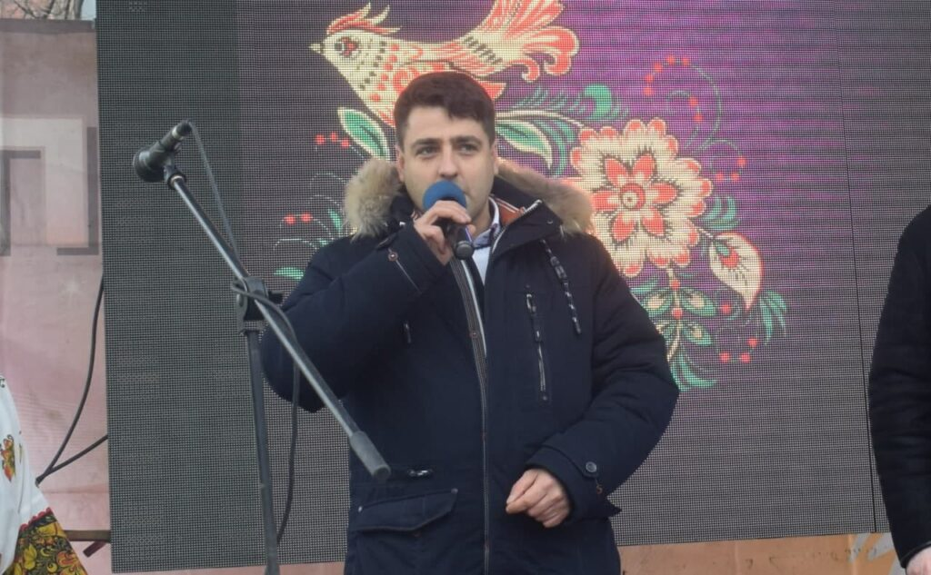 Глава «Смольнинского» ответил омбудсмену Шишлову на претензии к роспуску депутатов