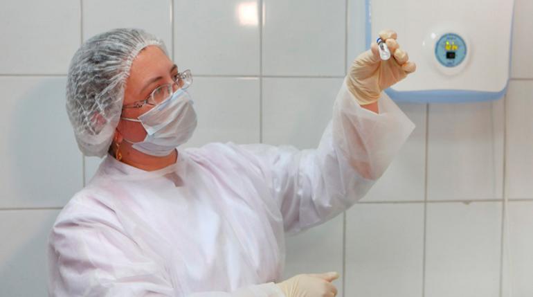 Однокомпонентная вакцина «Спутник Лайт» поступит в оборот через полторы недели