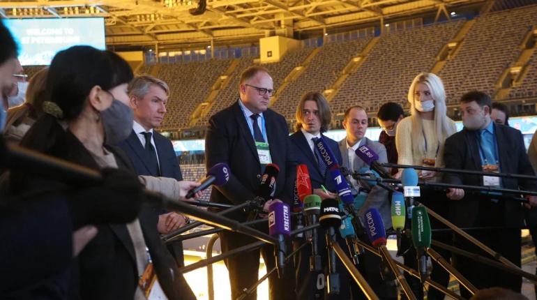 Три матча ЕВРО-2020 перенесут в Петербург — итого Россия может принять семь игр