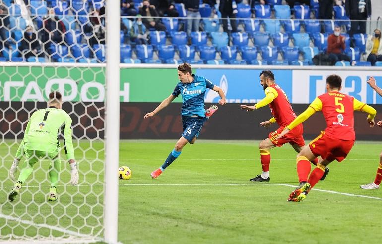 Число матчей Евро-2020, которые пройдут в Петербурге,  может увеличиться до шести
