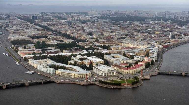 ЗакС поддержал расширение зеленых насаждений на Васильевском острове