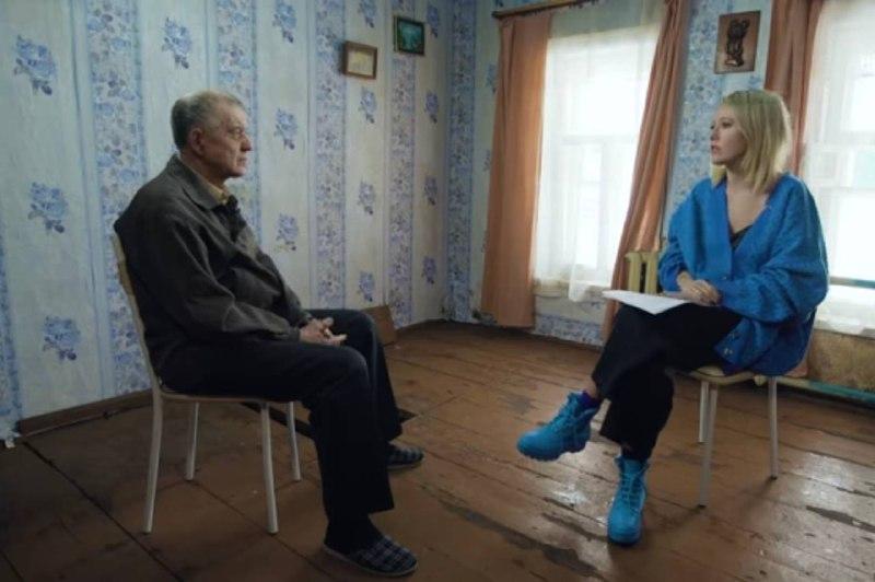СК заинтересовался словами «скопинского маньяка» в интервью Ксении Собчак