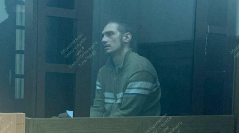 Художника, замешанного в наркоскандале с депутатом Резником, арестовали