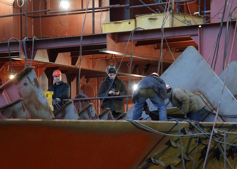 Офисный планктон Балтзавода под угрозой