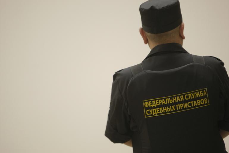 Петербургские коллекторы с начала года получили штрафов на 3,2 млн