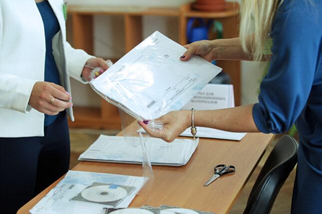 В Петербурге девушка впервые набрала 300 баллов за ЕГЭ