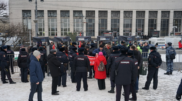 Гайд-парк на площади Ленина перестал существовать