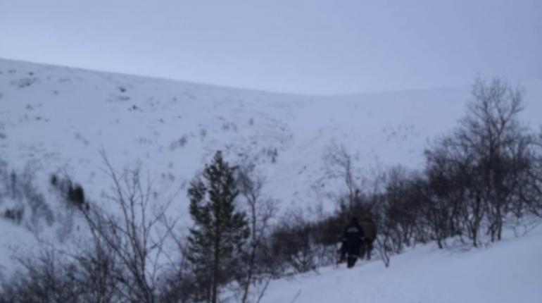 Следователи осмотрели место гибели 12-летней петербурженки в Хибинах